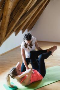 Personal Training in Memmingen