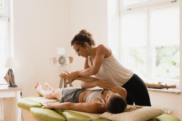 Physiotherapie Memmingen