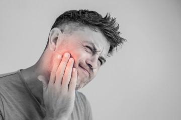 CMD - Kraniomandibuläre Dysfunktion